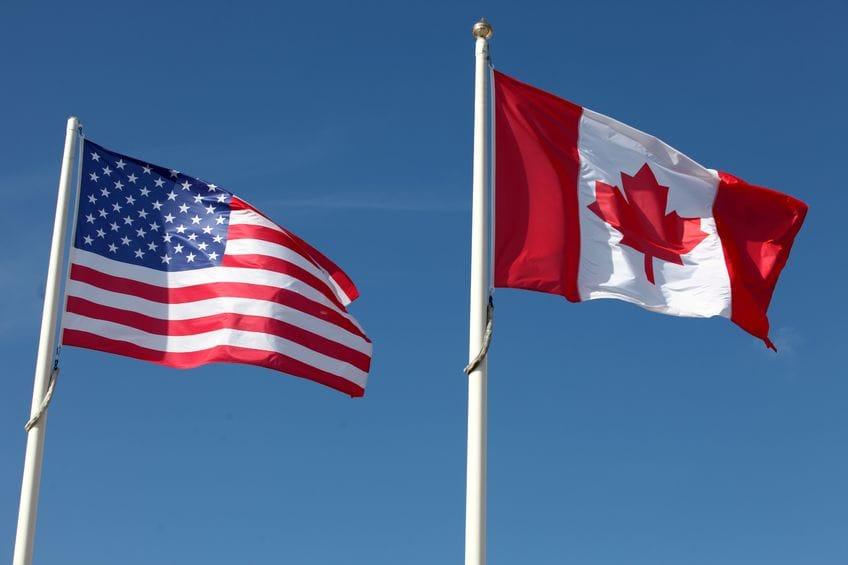 drapeau canadian