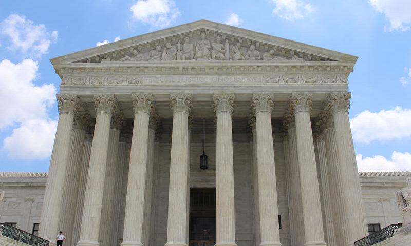 supreme court - DACA